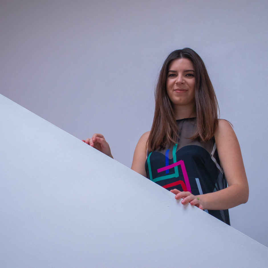 Barbora Saxová